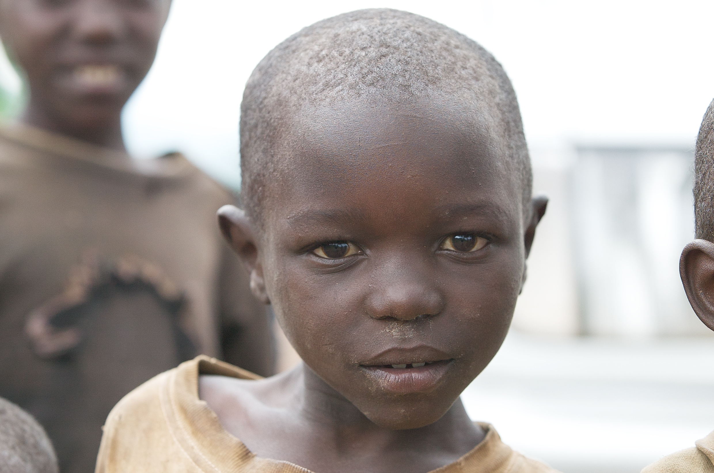 """Rwandan Child"""