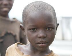 """""""Rwandan Child"""""""
